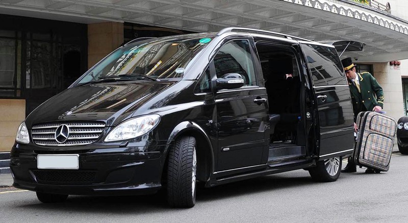 Pivate Ataturk Airport Transfer