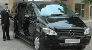 Pivate Sabiha Gokcen Airport Transfer
